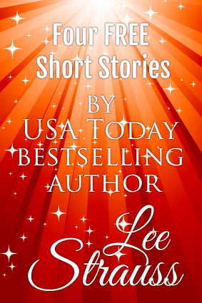 lee strauss book cover