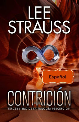 Contrición (Spanish Edition)