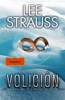 Volición (Spanish Edition)