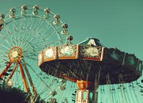 1950s carnival