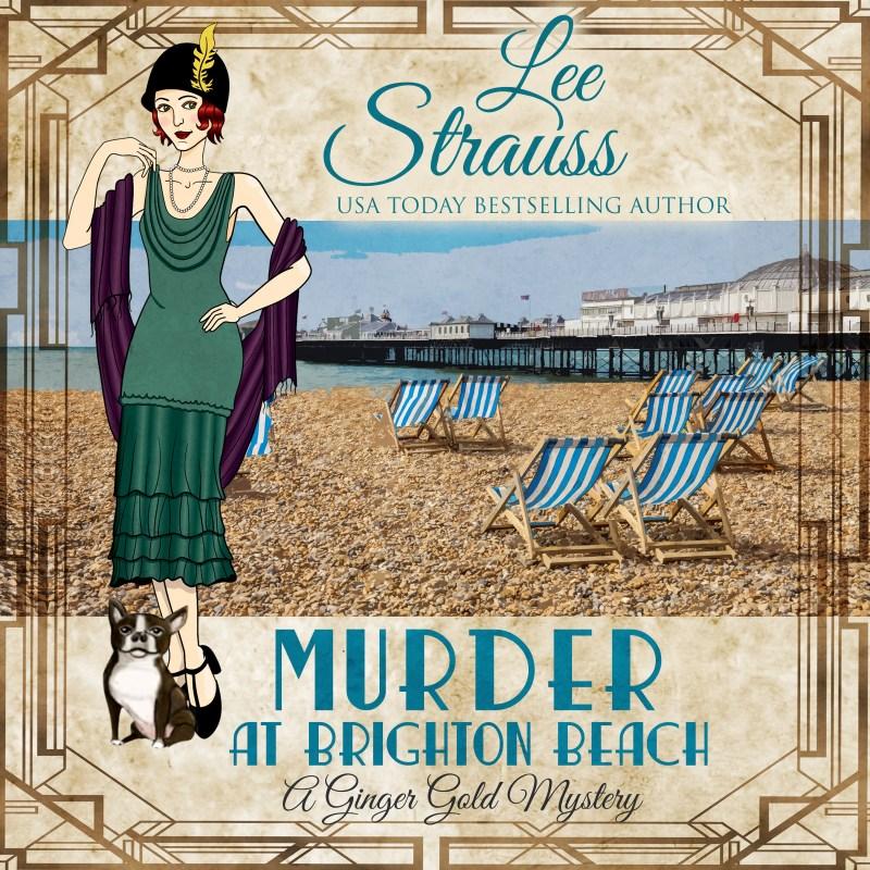 Murder at Brighton Beach (Audio)