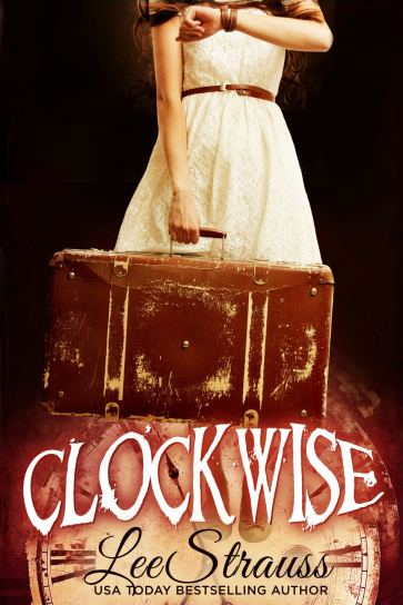 Clockwise - YA time travel romance