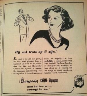 reclame 1949