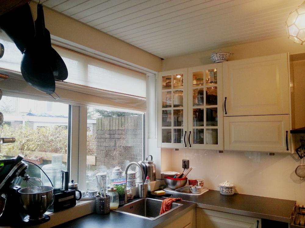 Gele Keuken 9 : Keuken makeover: mooi geel is niet lelijk leesvoer
