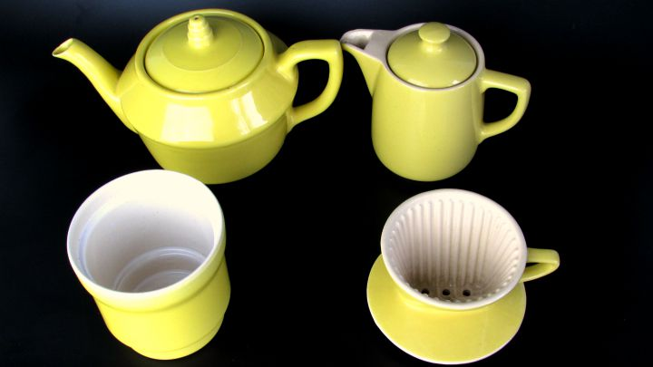melitta koffiepot met filter 3