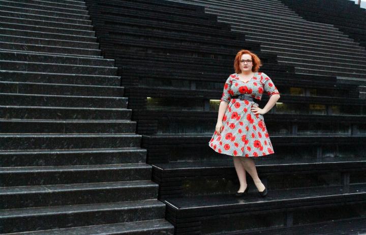 Edits-9voodoo vixen-suzanne-jaarbeursplein-leesvoer-blogger-retro-dress