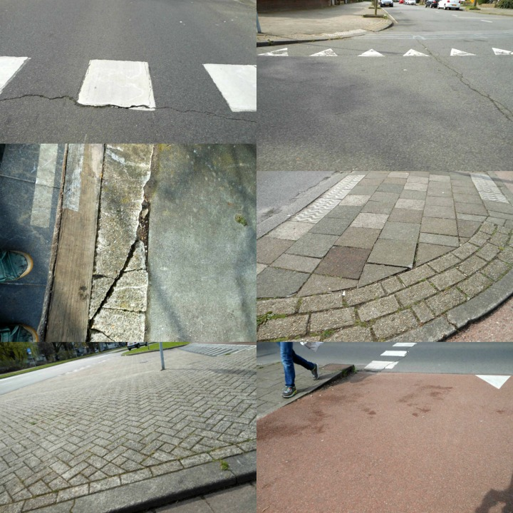 Kleuterplog straat