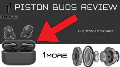 Piston Buds By 1MORE Review | True Wireless Headphones
