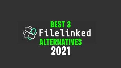 Best Filelinked Alternative 2021