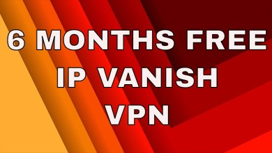 6 MONTHS FREE VPN!!!!! 50% OFF IP VANISH!!!!!!