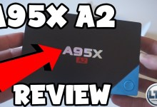 A95X A2 ANDROID TV BOX REVIEW....SHOULD YOU BUY IT???