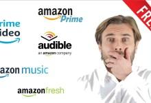 Get FREE STUFF on Amazon 2019 (Free Amazon Prime trial + more)