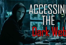 How to access the DEEP and DARK web! [Episode 1 - Dark Web Series]