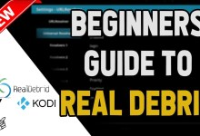 Real Debrid - The COMPLETE beginners guide!!