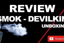 SMOK DEVILKIN + TFV12 PRINCE TANK REVIEW - SHOULD YOU BUY?