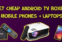 WHERE TO BUY ANDROID TV BOXES FOR CHEAP WORLDWIDE!!!