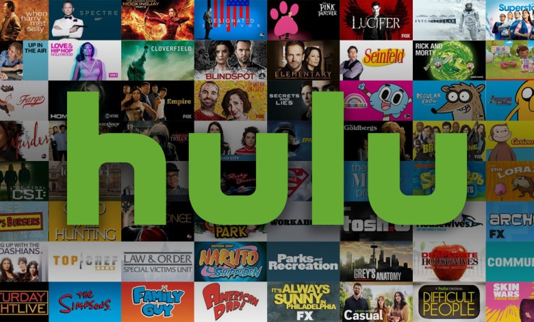 Hulu update now supports 1080p on Nvidia Shield