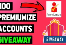 GIVEAWAY - Here is 100 Premiumize accounts for you! (FREE FOR ALL - BE QUICK)