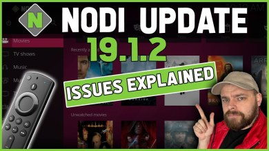 NODI FORK 19.1.2 UPDATE 🔥 | How to download Nodi and What has changed?