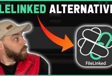 Top 3 Best Filelinked Alternatives to use ✅(June 2021)