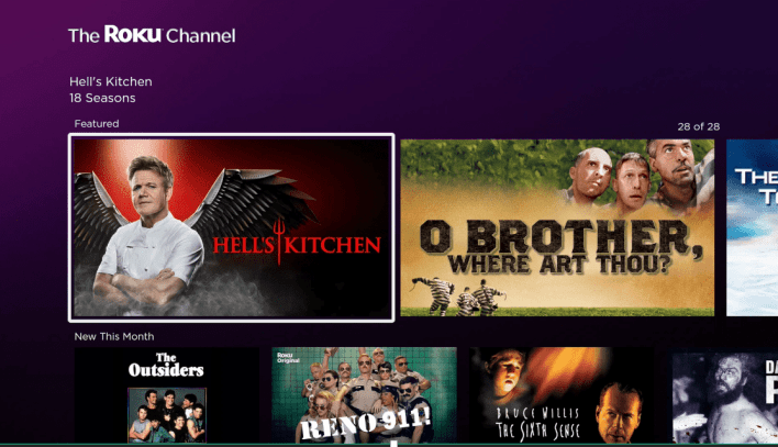 Unblock the Roku Channel in the UK