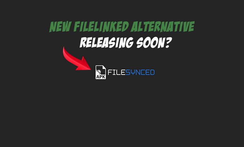 FileSynced coming soon