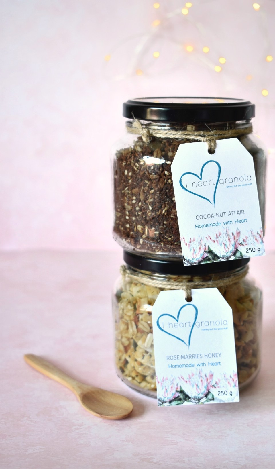 Buy I Heart Granola