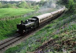 Severn Railway