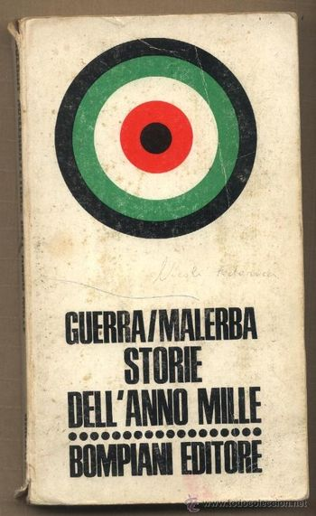 Storie dell'anno Mille (1/4)