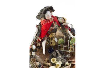 Il museo della bambola e del giocattolo nella Rocca di Angera (2/6)