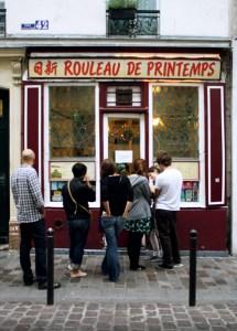 Restaurant Vietnamien Rue Durand Montpellier