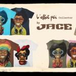 L'effet Péi collector by Jace