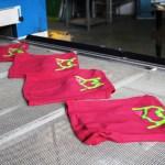 Tshirts enfant Cœur Margouillat