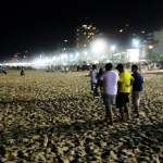Carnaval - Praia de Ipanema