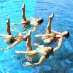 Les Aqua Girls
