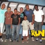 RunBall 2012 - Street Edition