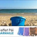 Boardshort Marmaille - L'effet Péi