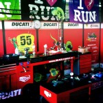 Stand L'effet Panigale - 24 heures - Le Mans