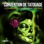 Convention du tatouage 2012