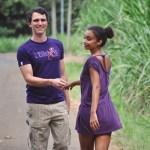Couple - L'effet Péi Réunion
