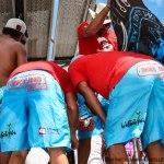 Eco Beach Tennis 2013 - île de la Réunion