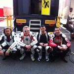 Team Scuderia Deux Roues