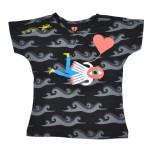 T-shirt fille - Sakifo 2013