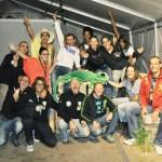 Team L'effet Péi - cloture du festival