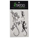 Pochette de Tatoos by L'effet Péi