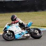Essais libre - 24h du Mans - 2013