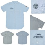 Chemises California - Homme - manches courtes