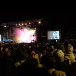 Stromae en Live - Scène Salahin - Sakifo 2014