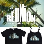 T-shirt Epic - Réunion Island - Coconuts