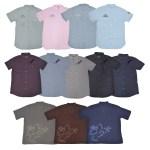 Chemises Homme L'effet Péi - manches courtes - Réunion Island